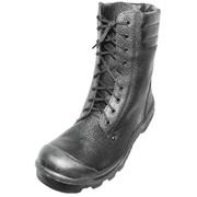 Ботинки кожаные Гром фото