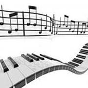 Создание оригинального музыкального сопровождения