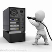 Проектирование, монтаж и обслуживание контроля и управления доступом фото