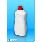 Пластиковый флакон для средств для мытья посуды Ф41 фото