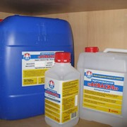 Гидрофобизатор АКВАСИЛ (концентрат 1:10) фото