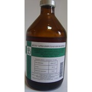 Сыворотка против пастереллеза, парагриппа - 3, сальмонеллеза, эшерихиоза фото