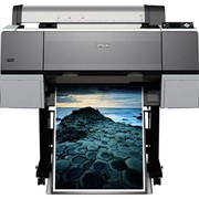 Принтер широкоформатный epson Stylus PRO 7890 Spectroproofer (А1) фото