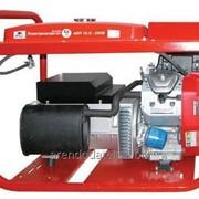 Электростанция генератор 10 кВа Вепрь АБП10-230 ВХ-БСГ (бензин) фото