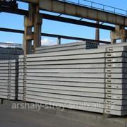 Плита бетонная 23-12-8А фото