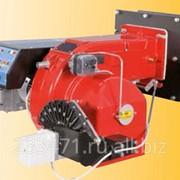 Газовая горелка серия tecnopress P73...VS фото