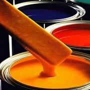 Краски фасадные ХВ-161 фото