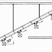 Проектирование и изготовление конвейерного транспорта фото