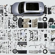 Автомобиль на запчасти « ДОНОР» фото