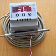 Терморегулятор STR-101 фото