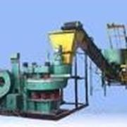 Оборудование для производства строительных материалов фото