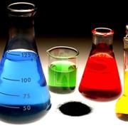 Реактив химический аммоний хлористый, ОСЧ фото