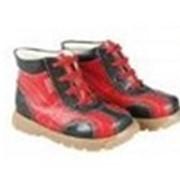 Ботинки Агат фото