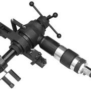 Устройство для очистки котельных труб СТОК-100 фото