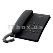 Телефон Panasonic KX-TS2350UAB фото