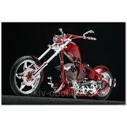 Фотообои Мотоцикл фото