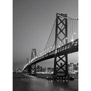 "Фотообои ""Сан-Франциско"" Wizard&Genius (Швейцария) фото"