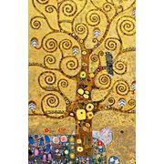 """Фотообои """"Дерево жизни (худ. Густав Климт)"""" Wizard&Genius (Швейцария) фото"""