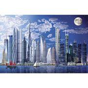 """Фотообои """"Самые высокие здания мира"""" Wizard&Genius (Швейцария) фото"""