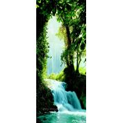 "Фотообои ""Водопад Сарагоса"" Wizard&Genius (Швейцария)"