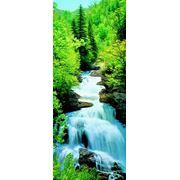 """Фотообои """"Чудесный водопад"""" Wizard&Genius (Швейцария)"""