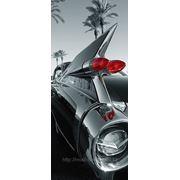 """Фотообои """"Классический автомобиль"""" Wizard&Genius (Швейцария) фото"""