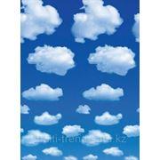 "Фотообои ""Белые облака"" Wizard&Genius (Швейцария) фото"