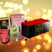 Изготовление подарочной упаковки, подарки фото