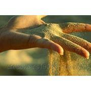 Песок мытый. барханный