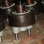 Поставка комплектующих на МВУ-60 фото