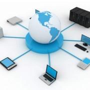 Управление IT, проектирование сетевых решений, политика безопасности, администрирование серверов фото