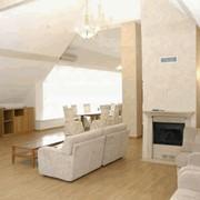 Индивидуальный дизайн фасада дома, дизайнерский ремонт квартир и офисов фото