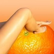 Антицеллюлитный масаж фото