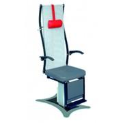 Кресло пациента модель 3 MODULA 3.SA VITO DESIGN фото