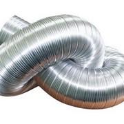 Вентиляционные трубы под газовое оборудование фото