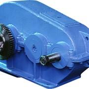 Мотор-редукторы червячно-цилиндрические двухступенчатые фото