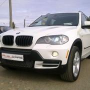 Автомобиль BMW X5, год выпуска 2007 фото