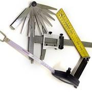Измерительный инструмент фото