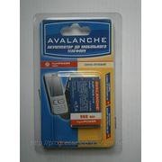 Аккумуляторная Батарея Avalanche Motorola фото