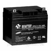 Герметизированая свинцово-кислотная аккумуляторная батарея ВР 90-12 фото