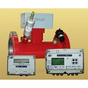 Счетчик газа ТРСГ-ИРГА-РВ с вихревым расходомером «Ирга-РВ» фото