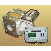 Счетчик газа ТРСГ-ИРГА с ротационными расходомерами фото