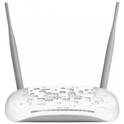 Модем TP-Link - TD-W 8968 - 300Mbps Wireless N USB ADSL2+ фото