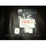Euronet модуль keystone jack rj-45 фото