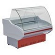 Витрина холодильная премьер дина ввуп1-0,32ту/д-1,3 фото