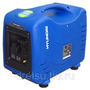 Инверторные генераторы Hyundai HY 1000 SI фото