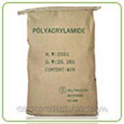 Полиакриламид (ПАМ)