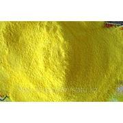 Коагулянт Полиалюминия хлорид POLYРАСS-30 LF фото
