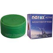 Биоактиваторы воды «Nerox-active черный кремень» фото