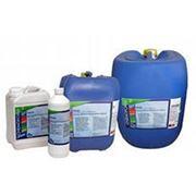 Химия для бассейна Хлор жидкий
